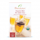 Revolution Tea Organic Mint PU-EHR TEA
