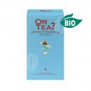 Or Tea? Natural Tea Blossoms navulverpakking