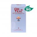 Or Tea? Organic Tiffany's Breakfast