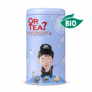 Or Tea? Organic Tiffany's Breakfast - losse thee