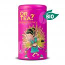 Or Tea? The Secret Life of Chai