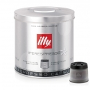 Illy Caffe Iperespresso Donkere Branding S