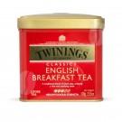 Twinings English Breakfast Tea - losse thee
