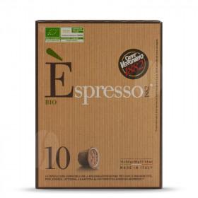 Vergnano Bio Arabica Nespresso* Capsule