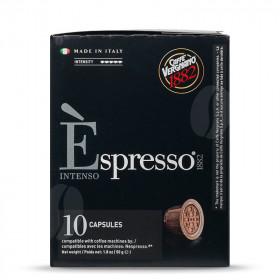 Vergnano Intenso Nespresso* Capsule