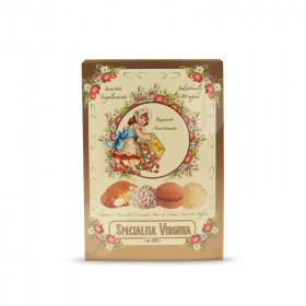 Amaretti Virginia, Assortiment Italiaanse koekjes 200 g