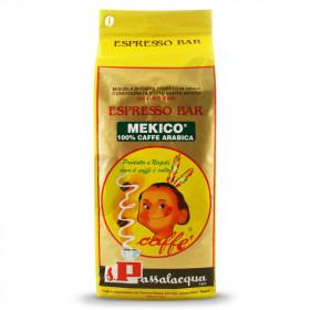 Passalacqua Mexico