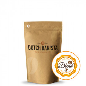 "Dutch Barista Coffee Masterblend 02 ""the Roller coaster"""