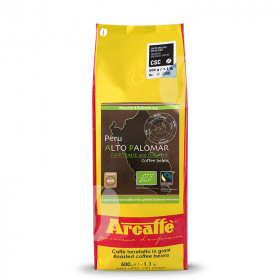 Arcaffè Peru Palomar Fairtrade Organic