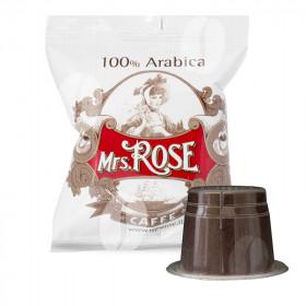 Mrs. Rose Caffè Nespresso * Capsule