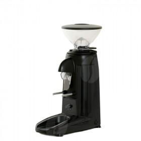Compak Coffee Grinder K3 Touch Advanced Matt Black Low Hopper