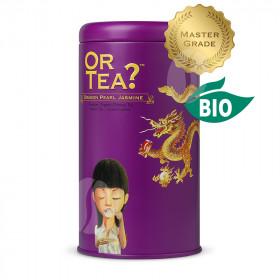 Or Tea? Dragon Pearl Jasmine - losse thee