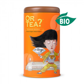 Or Tea? EnerGinger - losse thee