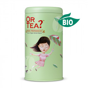 Or Tea? Merry Peppermint - losse thee