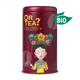 Or Tea? Queen Berry - losse thee