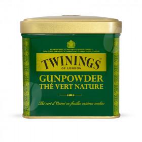 Twinings Gunpowder Green Tea - losse thee