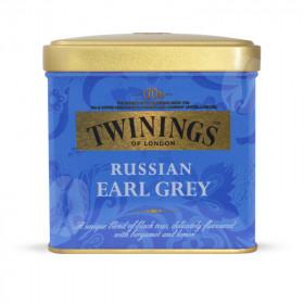 Twinings Russian Earl Grey Tea - losse thee